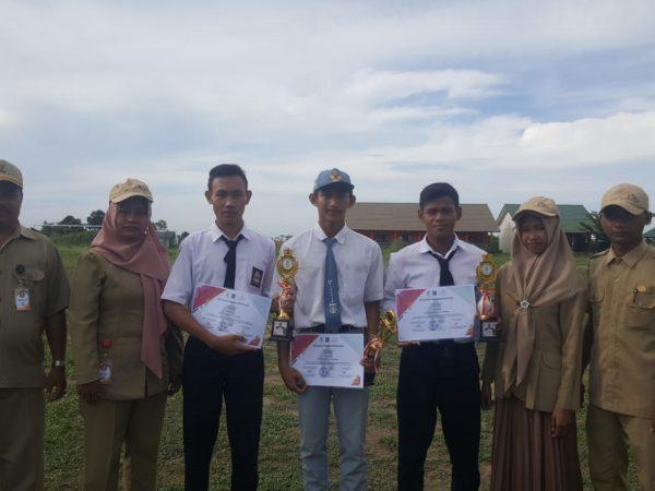 Prestasi SMK Harapan Bangsa